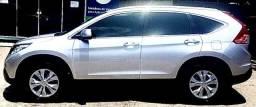 CR-V 4x4 ELX 14/14 top de linha - 2014