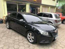 Chevrolet Cruze - Top de Linha - Novíssimo - 2013