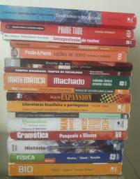 Livros Didáticos Ensino Médio Vila Isabel