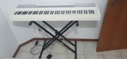 Piano sp170s korg usado