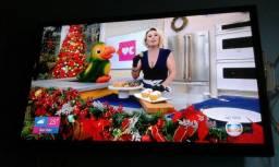Tv 43 sansung HD* nao é smart