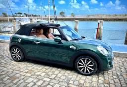 Mini Cooper S Top 2018/18. 2.0 turbo. Cabrio - 2018