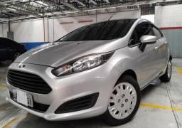Ford NEW FIESTA 1.5 S 2014 ÚNICO DONO - 2014
