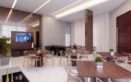 Apto Novo 3 Suítes no Centro do Bairro Tirol 131,56 m² Privativos Natal RN