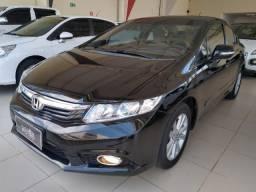 Honda Civic 2.0 LXR (Baixa km, Extra) - 2014