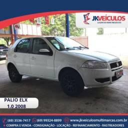 Palio Elx 08/08 - 2008