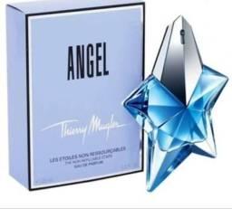 Perfume Angel Thierry Mugler Feminino - Eau De Parfum Recarregável