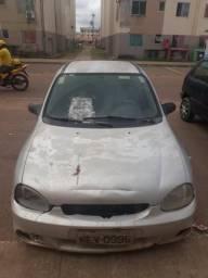 Vendo carro 2.500 - 2001