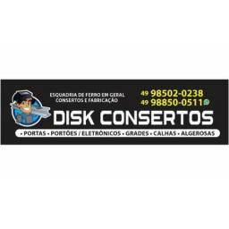 Disk Consertos