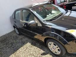 Fiesta 2009 Sedan - 2008