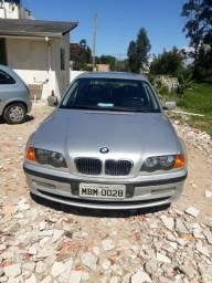 Raríssima BMW - 2001