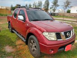 Frontier 2008/09 - 2009