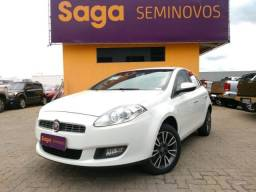 FIAT NOVO BRAVO ESSENCE 1.8 16V FLEX 4P - 2014