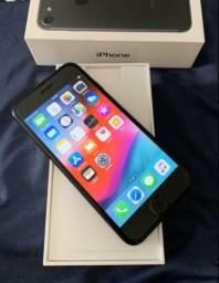 Iphone 7 32 GB ( SOMENTE TROCA COM VOLTA )