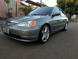 Civic Top a Venda - 2003
