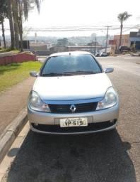 Renault Symbol 2012 com GNV - 2012