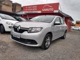 Renault Logan Logan Expression Flex 1.6 16V 4p 4P - 2019