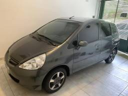 Fit LX 2008 completo - 2008