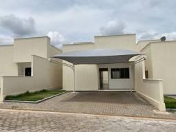 Casa em Condomínio (Dois Quartos)