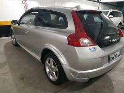 Volvo c30 manual novíssimo blindado - 2008