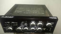 Amplificador Quasar 8080x (Camaçari)