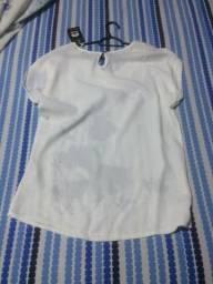 52ea0a5d10 Camisas e camisetas - Outras cidades