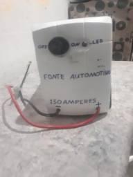 Fonte 150 amperes