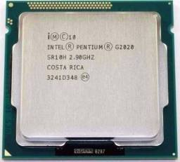 Kit 1155, 3 gb ram DDR3 Dual core G2020