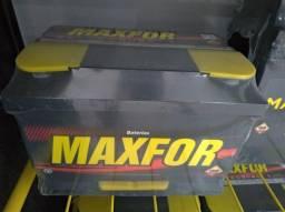 Bateria Automotiva Maxfor 60A