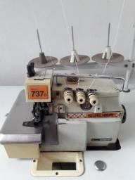 Máquina overlok Siruba