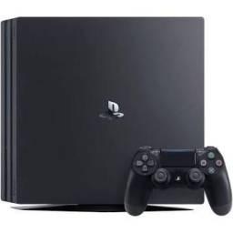 Playstation 4 pro Ler descrição