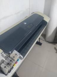 Plotter HP T610