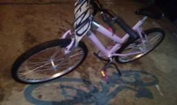 Faz a sua família feliz vende-se uma bike 24 por 140
