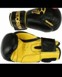 Luvas de Boxe e Muay Thai