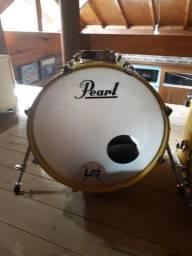 Bateria Pearl Decade Maple ZERADA!!!