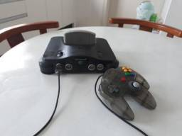 Nintendo 64 + Goldeneye