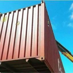 Container promoção única unidade