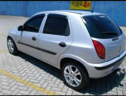 Chevrolet celta 1.0 única dona - 2005