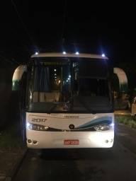 Ônibus de turismo á venda - 2000