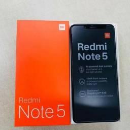 SmatPhone Xiaomi Redmi Note 5 4gb Ram 64gb Rom