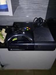 Xbox 360 slim (somente Venda)