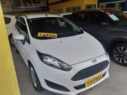 New Fiesta 2014 1.5 (68.000KM)