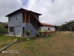 Vendo chácara com casa Marechal Floriano