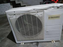 Condensadora Electrolux 12.000 BTUs ar condicionado