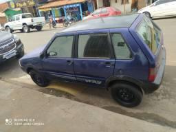 Fiat uno Mille way economy 09 16.000,00