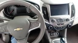 Cruze Sport6 LTZ 2017/2017 Hatch Turbo
