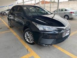 Corolla GLI Upper 1.8 AUTO