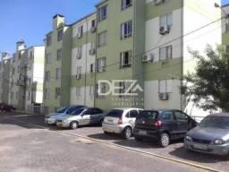 Apartamento com 2 dormitórios à venda, 41 m² por R$ 127.200 - Pinheiro - São Leopoldo/RS
