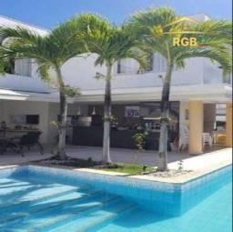 Casa à venda no bairro Alphaville I - Salvador/BA