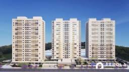 Apartamento à venda com 3 dormitórios em Parque goiá condomínio clube, Goiânia cod:LFR19